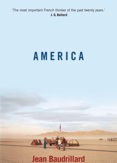 Jean Baudrillard: America